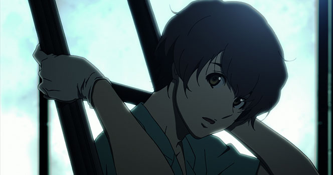 Terror in Resonance Episode 3