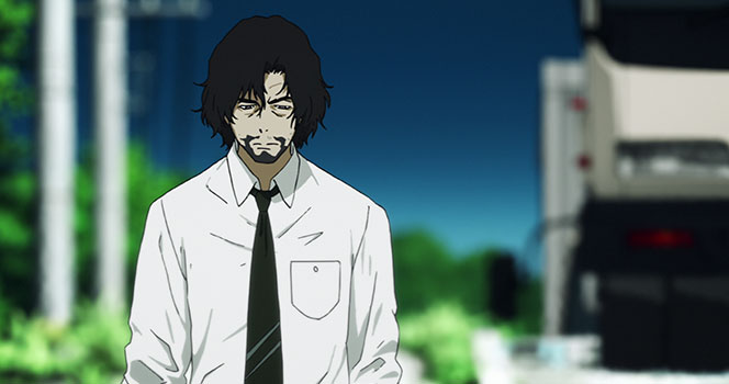 Terror in Resonance Episode 4