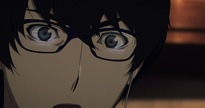 Terror in Resonance Episode 5