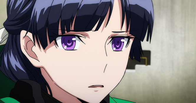 Valvrave: the liberator Episode 23