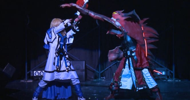 WCS : World Cosplay Summit 2014 Episode 9