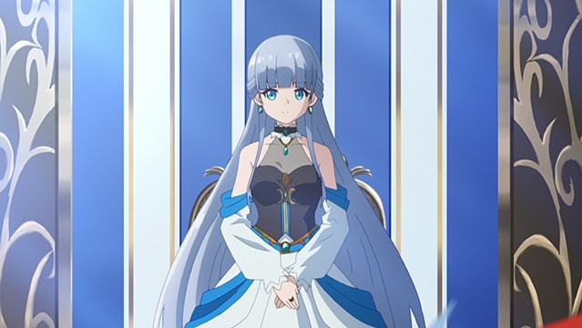Shironeko Project: Zero Chronicle Episode 4