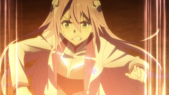 Asterisk War Episode 01