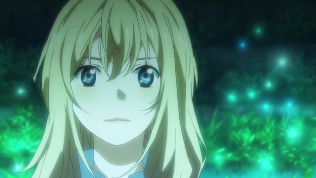 Your Lie in April (OmU./Dt.) Folge 11