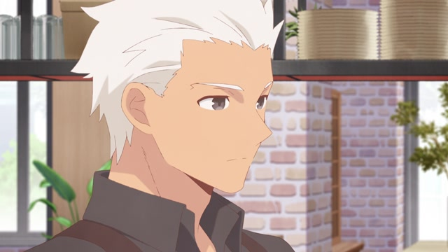 Today's Menu for Emiya Family (ONA) (OmU.) Folge 11