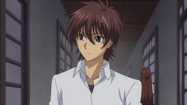 Demon King Daimao (OmU./Dt.) Episode 08