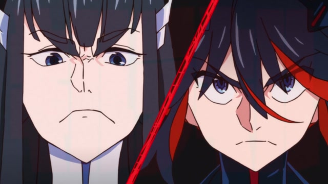 Kill la Kill Episode 02