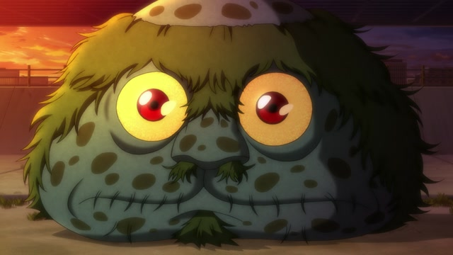 GeGeGe no Kitaro Episode 3