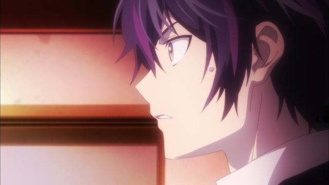 Black Bullet (OmU./Dt.) Episode 01