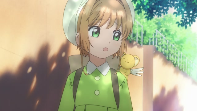 Cardcaptor Sakura : Clear Card Episode 6