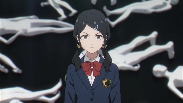 BoogiePop and Others Episode 16