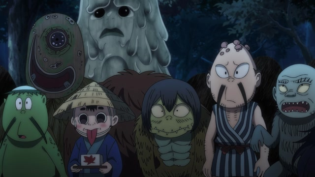GeGeGe no Kitaro Episode 35