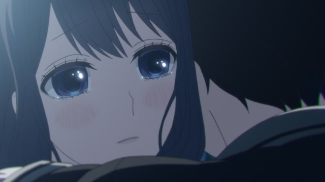LOVE and LIES Episode 01