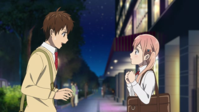 LOVE and LIES Episode 02