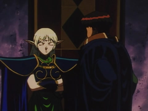 Record of Lodoss War: Chronicles of the Heroic Knight Episode 20