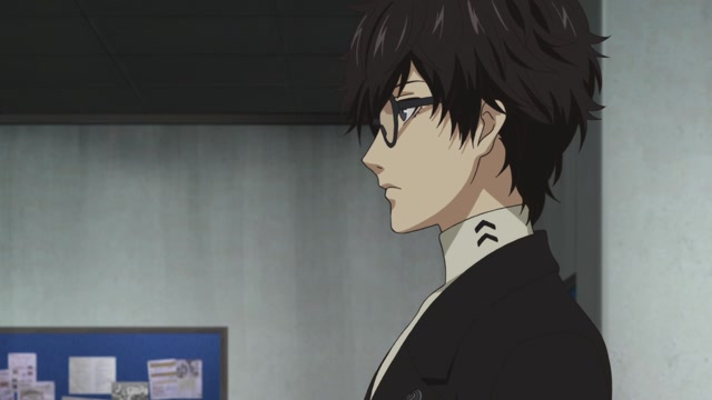 PERSONA5 the Animation (OmU.) Folge 23