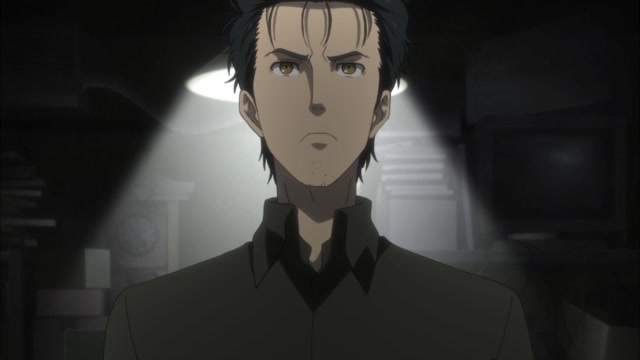 Steins;Gate 0 Episode 19