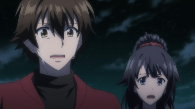 "King's Game ""The Animation"" (OmU.) Folge 06"