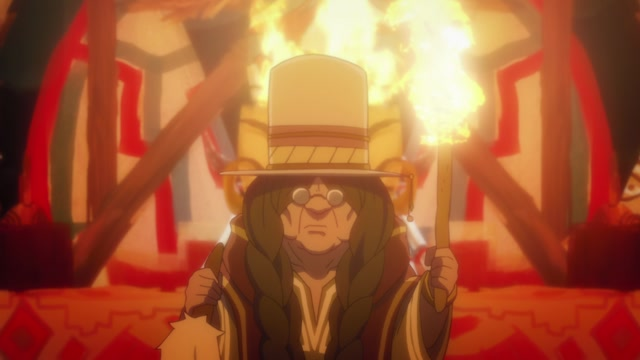 VANISHING LINE Episode 13