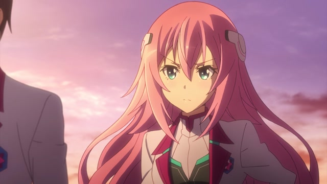 The Asterisk War  (OmU.) Episode 02