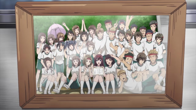 Episode 01 - Ousama Game - Saison 1 - King's Game VOSTFR