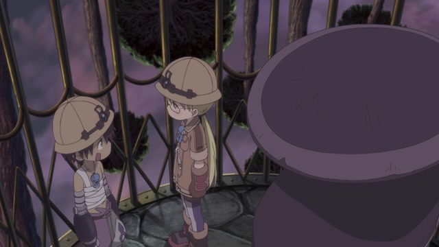 Made in Abyss Episode 7