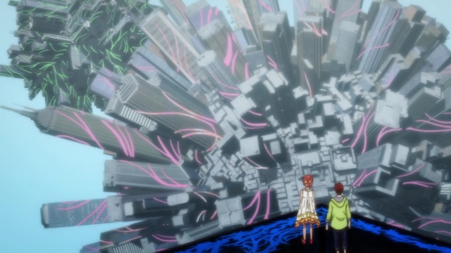 VANISHING LINE Episode 20