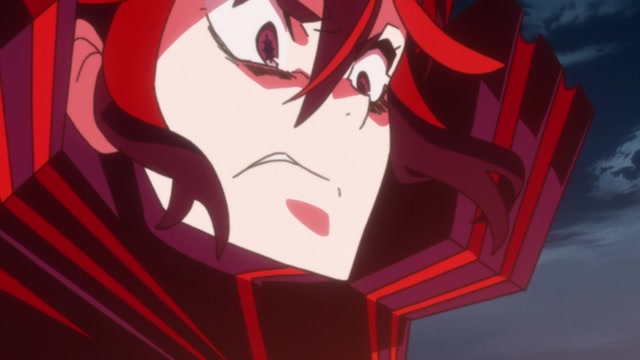 KILL la KILL (OmU) Episode 23