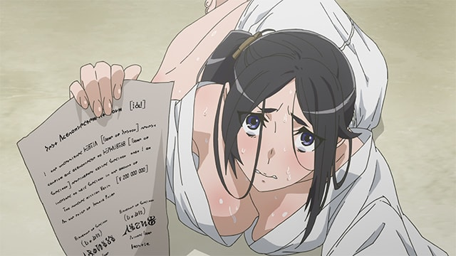Danmachi Episode 5