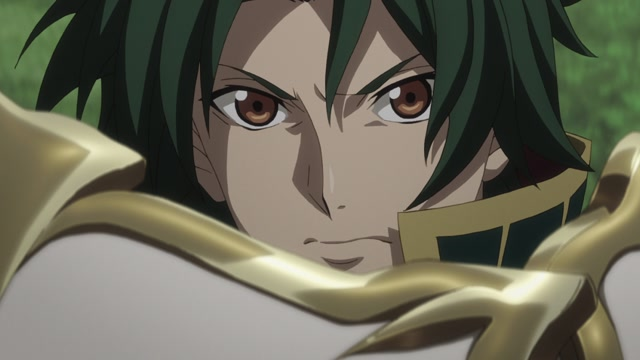 Record of Grancrest War (OmU) Folge 17