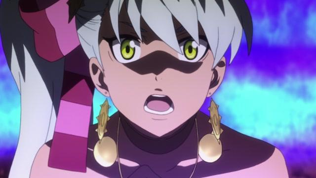 Record of Grancrest War (Grancrest Senki) - Anime streaming