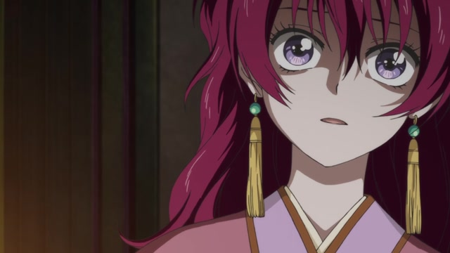 Yona of the Dawn Episode 2