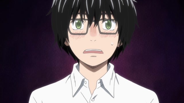 March comes in like a lion S2 (Omu) Folge 36