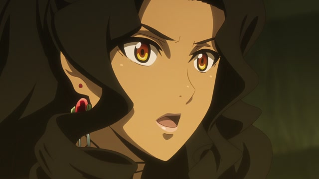 Record of Grancrest War Episode 5