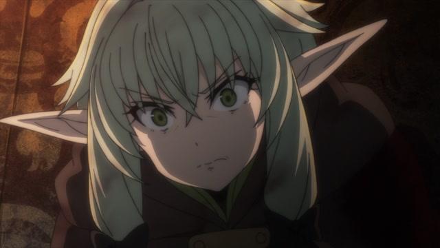 Goblin Slayer OmU Folge 4