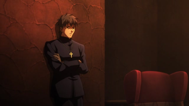 Fate/Zero (OmU) Episode 12