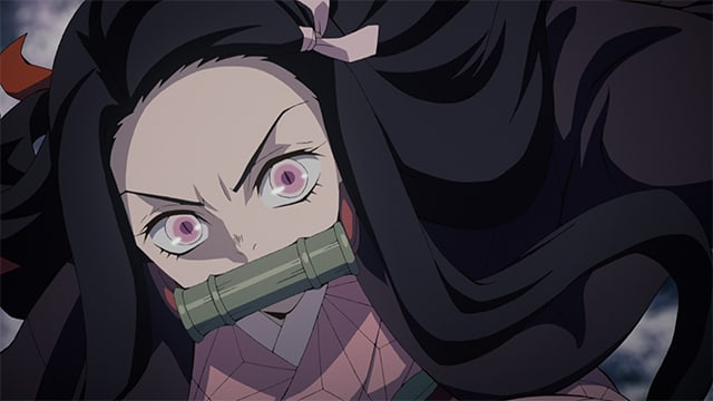Истребитель демонов : Kimetsu no Yaiba / Demon Slayer: Kimetsu no Yaiba Серия 9