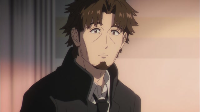 BoogiePop and Others (OmU.) Folge 10
