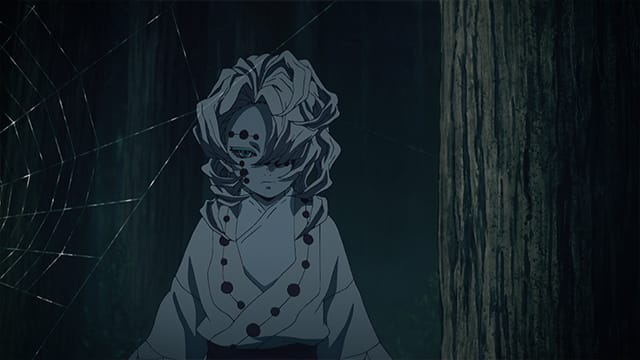 Demon Slayer: Kimetsu no Yaiba (OmU.) Folge 16
