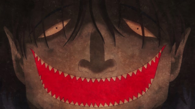 GeGeGe no Kitaro Episode 56