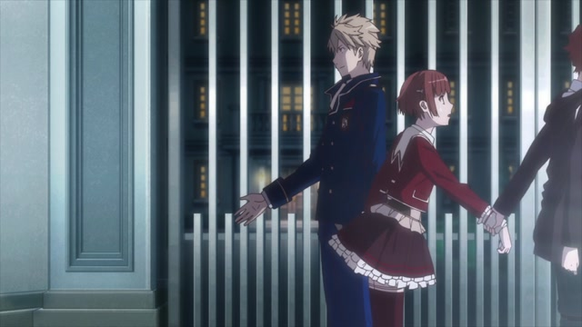 Dance with Devils Episode 3
