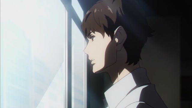 BoogiePop and Others Episode 14