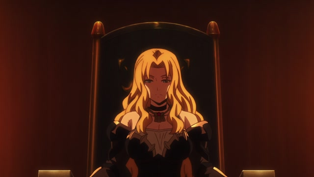 Record of Grancrest War (OmU) Folge 4