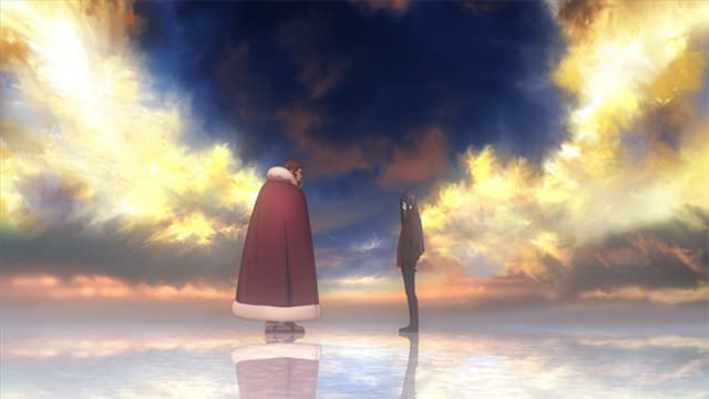 Lord El-Melloi II's Case Files {Rail Zeppelin} Grace note (OmU.) Folge 13