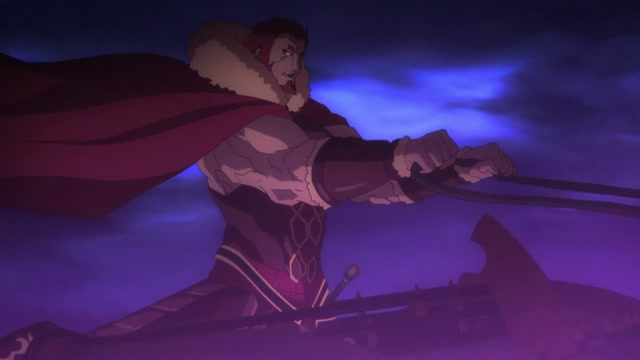Fate/Zero (OmU.) Episode 15