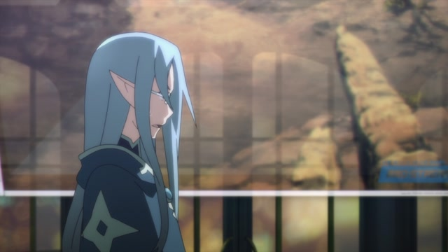 Sword Art Online Episode 11