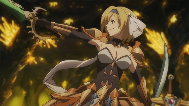 GRANBLUE FANTASY The Animation Episode 13 (OVA)