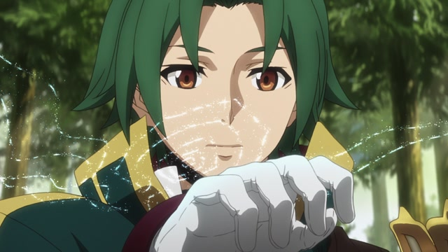 Episode 1 - Pacte - Saison 1 - Record of Grancrest War
