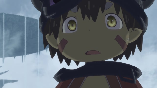 Made in Abyss Episode 10