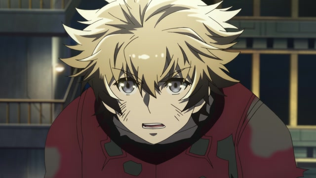 Infinite Dendrogram Episode 13